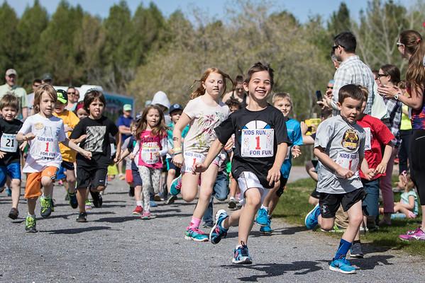 Williston Runs 2016