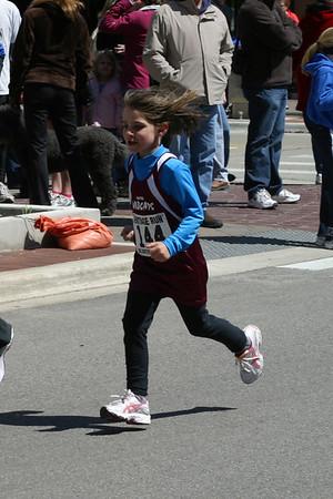 2011 - Heritage Race