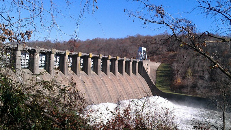 Conemaugh Dam