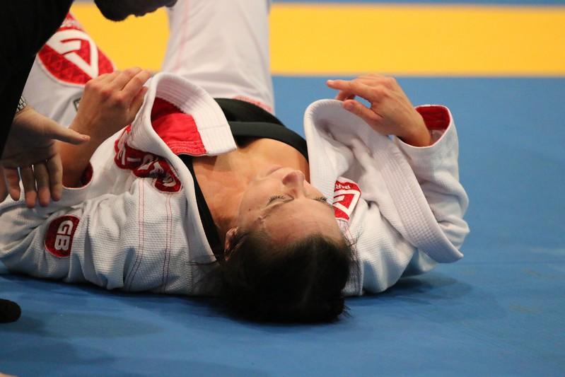 2017 IBJJF World Masters Women