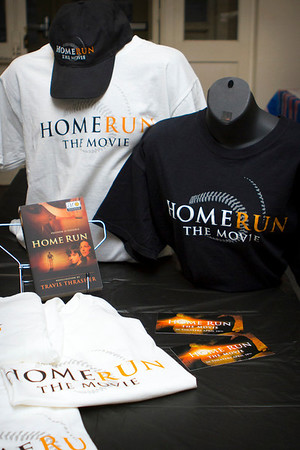 Home Run Movie Premier 2012