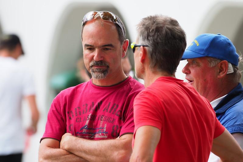 2017-7 Traunsee Regatta