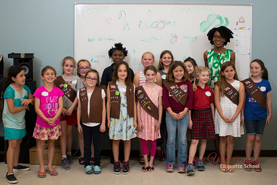 MYM - Girlscouts