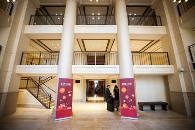 2016 PwC FinTech Event