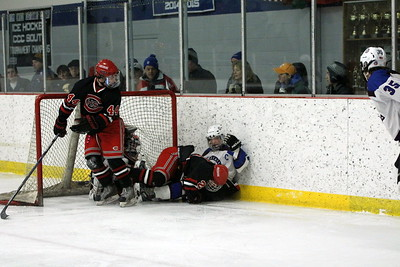 Wildcats and Cheshire goal crash