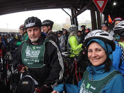 Bike NY 2009