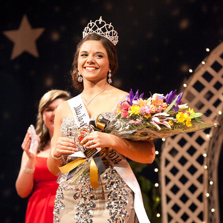 Miss North Gaston 2014