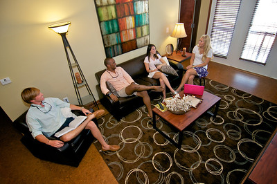 2011 Mercer Lofts Interiors