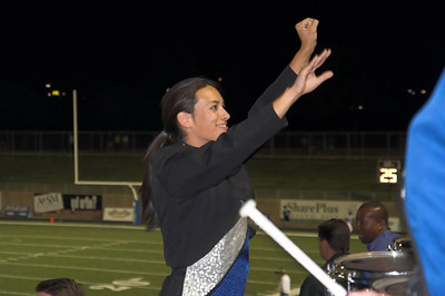Game 6 - vs Lake Highlands - 13 Oct 2006