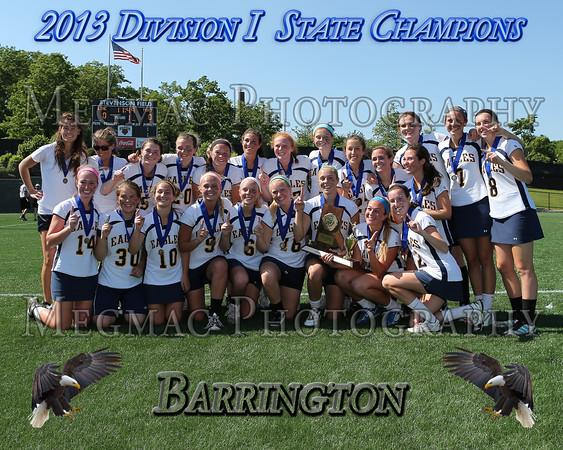 Girls Lacrosse-2013