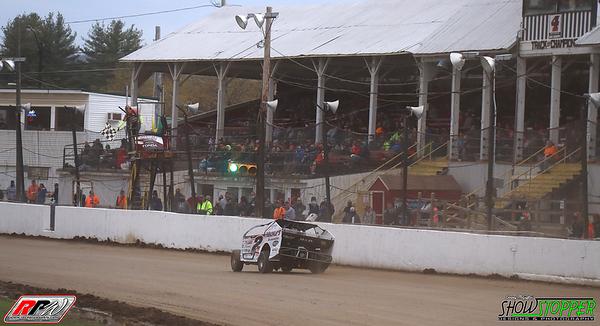 Fonda Speedway 4-17-2021 Showstopper Photos