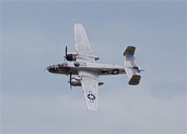 B-25......