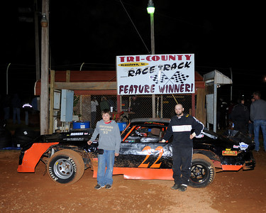 5/6/2011 Winners