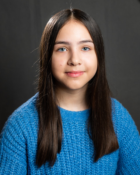 Alejandra Renner Portraits