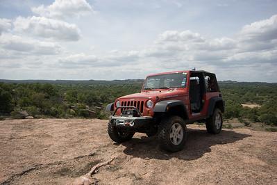 Jeep Jamboree 2008