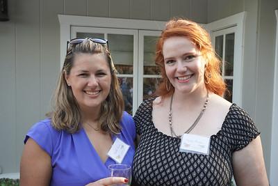 Elizabeth House Honors Women of Inspiration