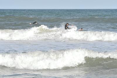 Cocoa Beach Pier 3-11-21