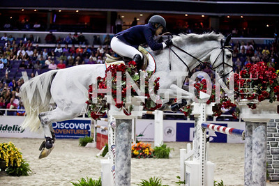 2012 Washington International Horse Show