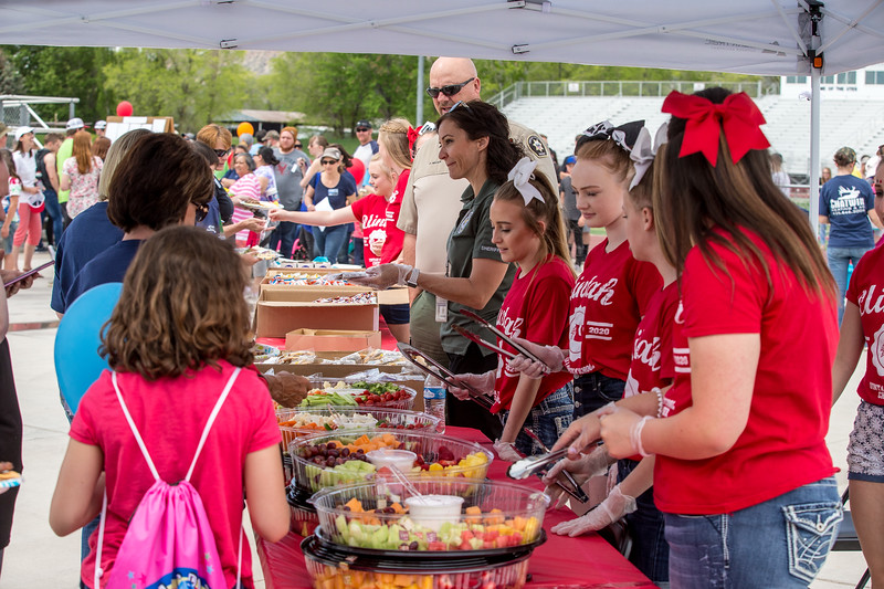 2019 Special Olympics Opening Ceremony_Lunch 53.JPG
