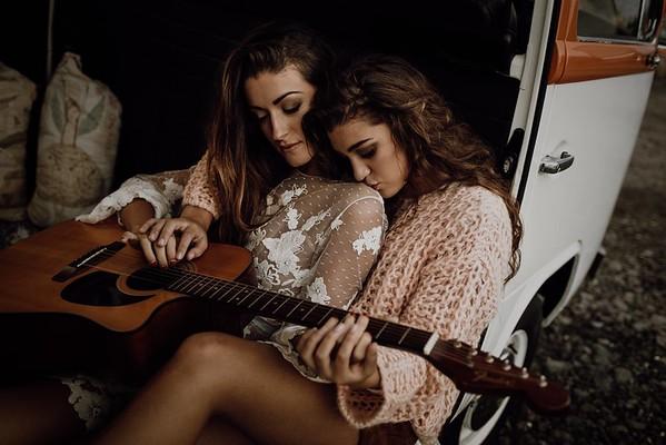 Selena & Ana, en Gran Canaria