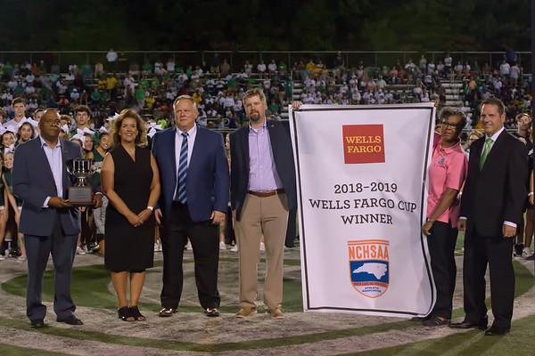 2019 Wells Fargo Cup