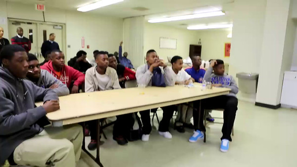 Videos - Mentoring at Riverview Community Center