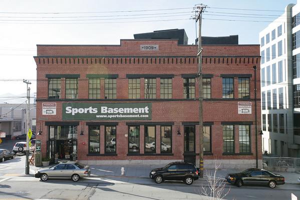 SportsBasement