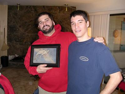 Christmas CO 2005