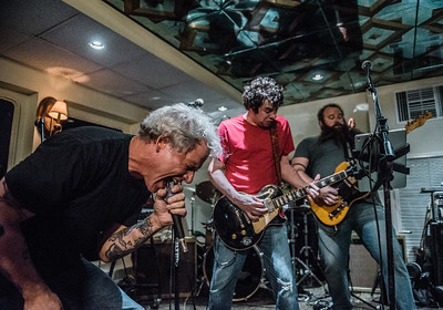 Johnny Sketch and the Dirty Notes feat Dean Ween and Mike Dillon