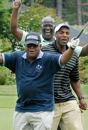 Urban League of Metropolitan Seattle 6th Annual Golf Tournament