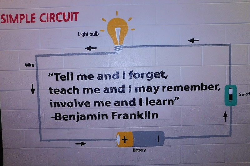 (I35) Ben Franklin