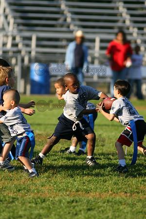 Flag Championship Cowboys vs Rams