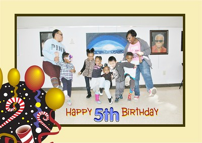 Childrens Party Gallery