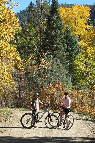 Taos trip Oct 2011