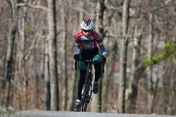 High Point Hill Climb