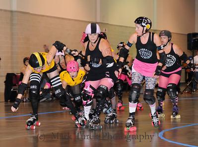16 AUG 09 RI Killah Bees vs New Hampshire