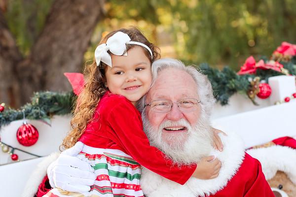 Alyssa - Santa