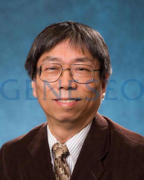 Eddie Lee Portrait
