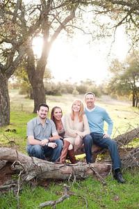 Stahl Family 2012