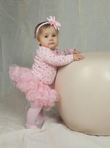Alice - 9 months