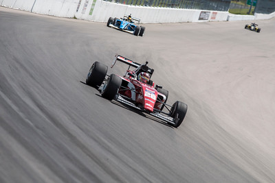 2019 Bommarito 500 Raceday