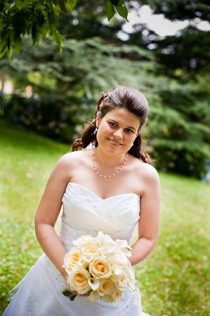 Wedding Day- Diane and Allen
