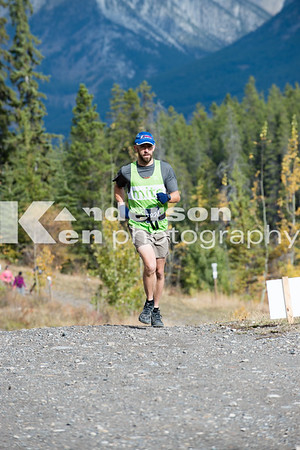 2017 Grizzly Ultra Marathon