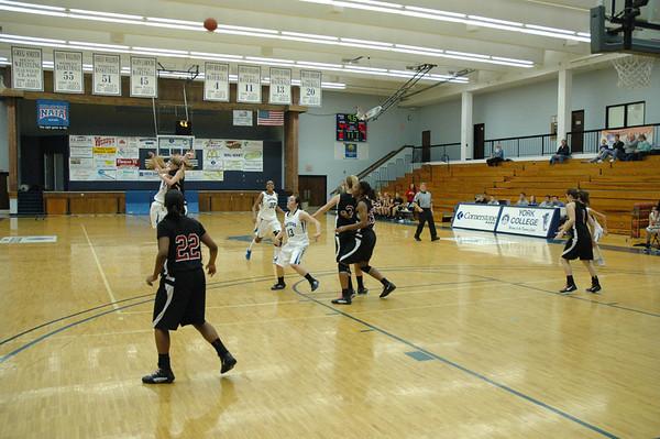 W Basketball Feb 10th