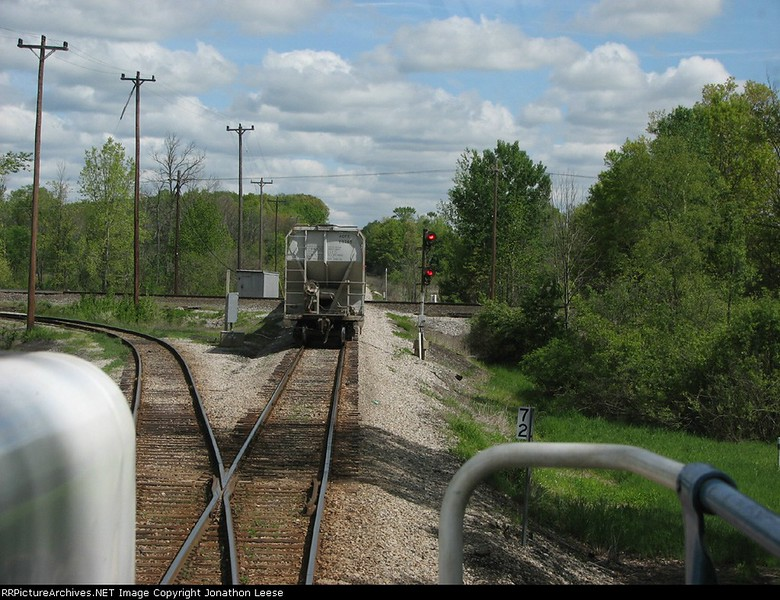 Howell_north on TSBY May2008.jpg
