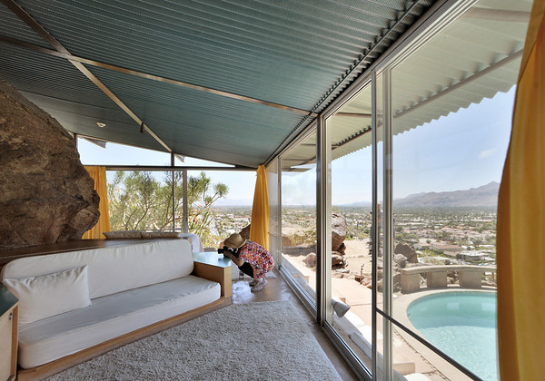 2014 Palm Springs Photo Festival, Architectural Photography Workshop