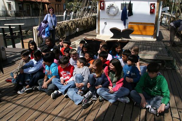 20090326 Mr. Gatzke Dana Point Field Trip