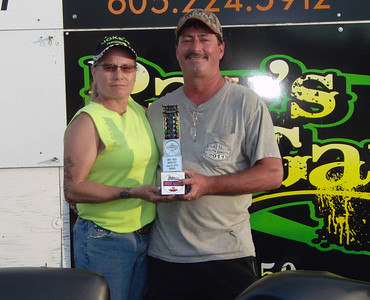 2018 - Oahe Speedway Winners Circle - 06-23-18