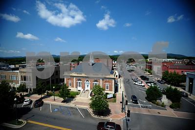 City of Dalton Viewing