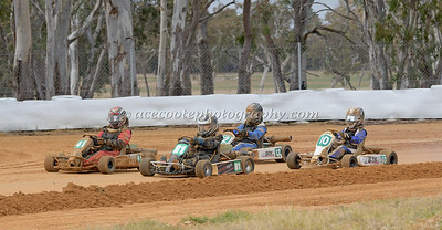 Junior Heavy 28/04/2019 - Lucindale